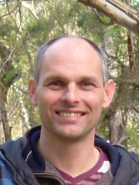 Dr Paul Dijkwel : Council