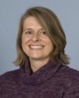 Dr Marian McKenzie : Immediate Past President