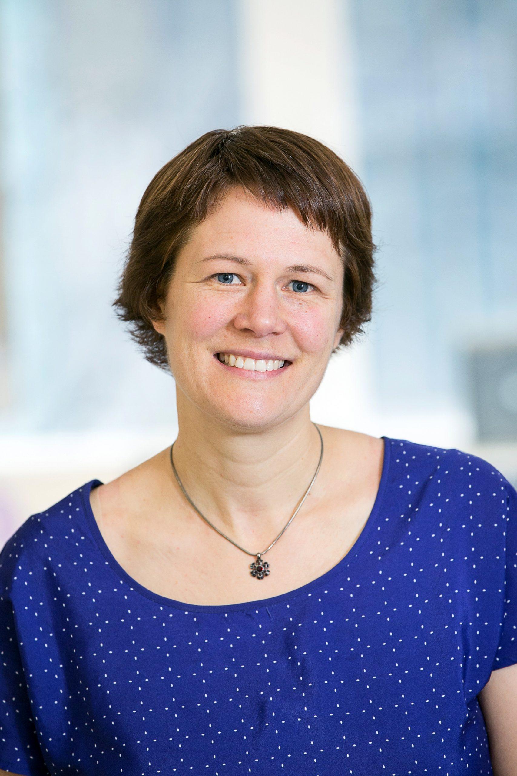 Dr Lynette Brownfield : Secretary